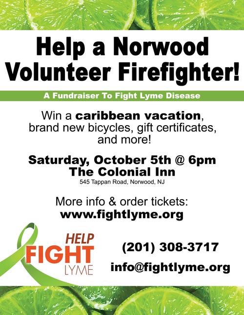 Help Fight Lyme!
